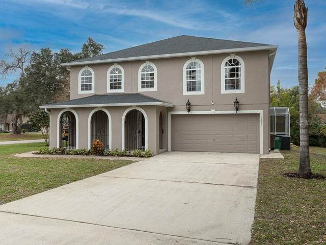 1451 Baxley Court, Deltona, FL 32738 (MLS #V4917149) :: The Robertson Real Estate Group