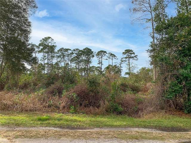 1260 Central Parkway, Deland, FL 32724 (MLS #V4917157) :: Griffin Group