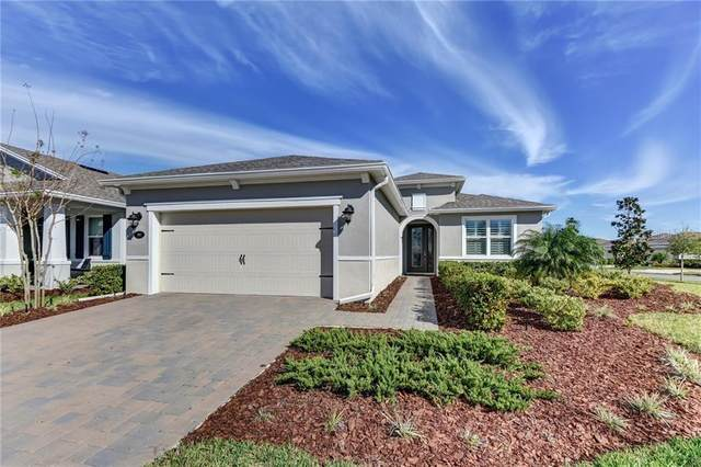 960 Avery Meadows Way, Deland, FL 32724 (MLS #V4917166) :: Griffin Group