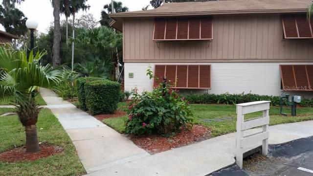 190 Hickory Woods Court 9C, Deltona, FL 32725 (MLS #V4917185) :: Everlane Realty