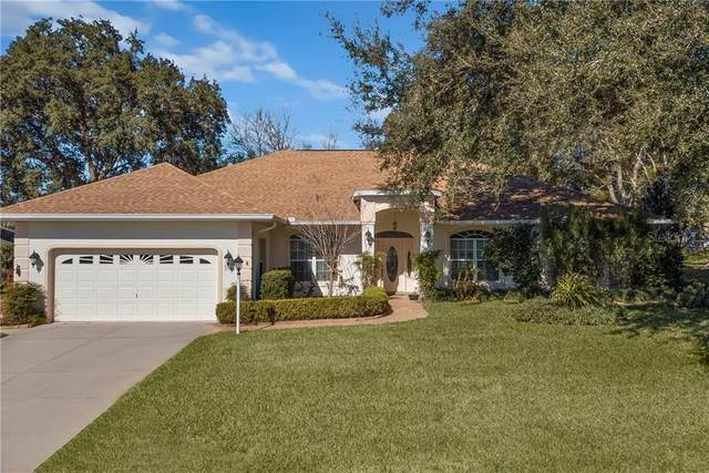 5269 SW 89TH Street, Ocala, FL 34476 (MLS #V4917194) :: Sarasota Property Group at NextHome Excellence