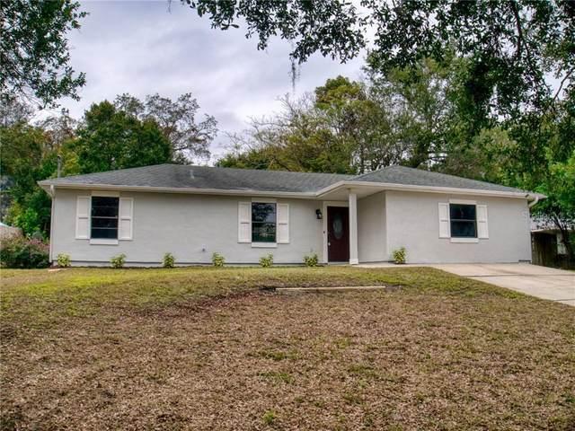 228 Clara Vista Street, Debary, FL 32713 (MLS #V4917206) :: Sarasota Property Group at NextHome Excellence