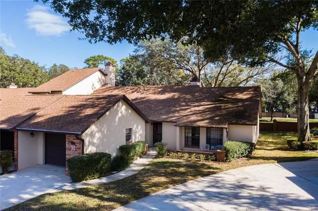 151 Golf Club Drive, Longwood, FL 32779 (MLS #V4917209) :: Tuscawilla Realty, Inc
