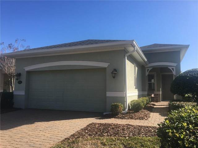 438 Cypress Hills Way, Deland, FL 32724 (MLS #V4917219) :: Everlane Realty