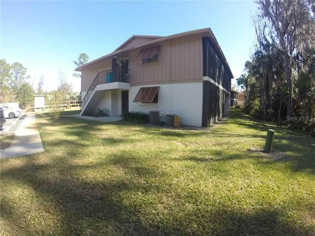 164 Perimeter Drive 1A, Deltona, FL 32725 (MLS #V4917220) :: Your Florida House Team