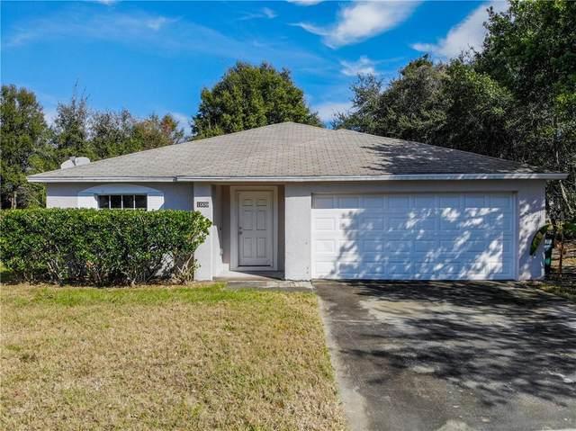 1009 Fort Smith Boulevard, Deltona, FL 32725 (MLS #V4917223) :: Prestige Home Realty