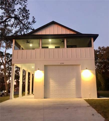 2201 Holly Lane, Deland, FL 32724 (MLS #V4917229) :: Visionary Properties Inc