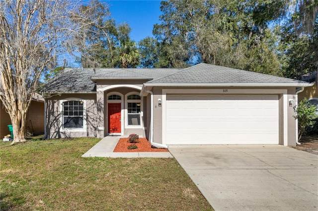 319 Heritage Estates Lane, Deland, FL 32720 (MLS #V4917234) :: Florida Life Real Estate Group