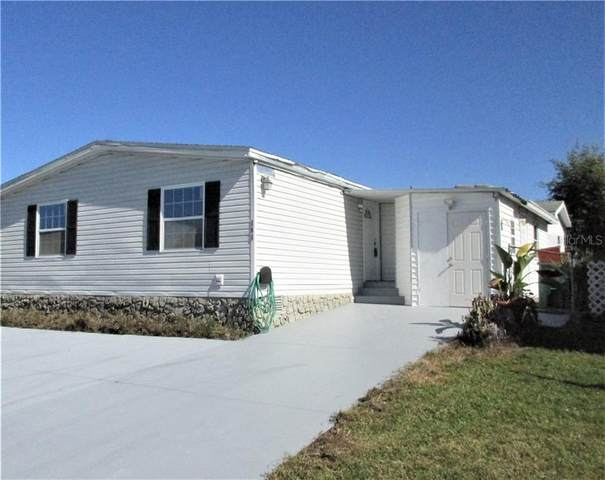 141 Pine Tree Drive, Debary, FL 32713 (MLS #V4917239) :: Premium Properties Real Estate Services