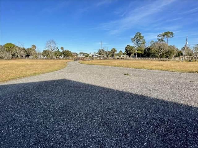 1776 Hontoon Road, Deland, FL 32720 (MLS #V4917256) :: Premium Properties Real Estate Services
