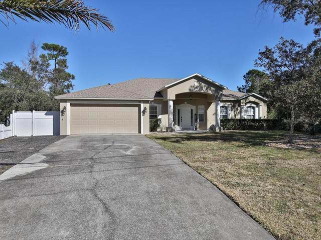 1715 Concert Road, Deltona, FL 32738 (MLS #V4917258) :: Florida Life Real Estate Group