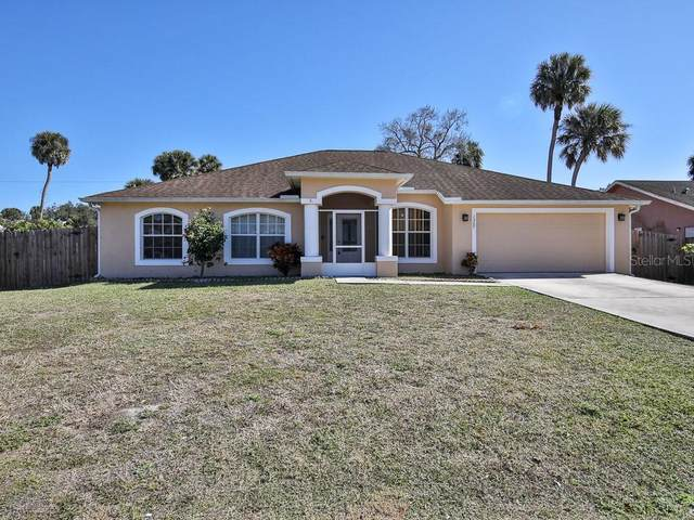 1367 Eldron Boulevard SE, Palm Bay, FL 32909 (MLS #V4917273) :: Realty One Group Skyline / The Rose Team
