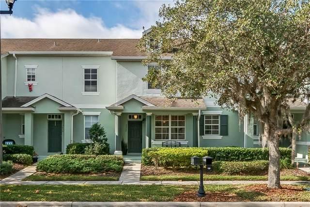 2852 Grasmere View Parkway, Kissimmee, FL 34746 (MLS #V4917277) :: Armel Real Estate