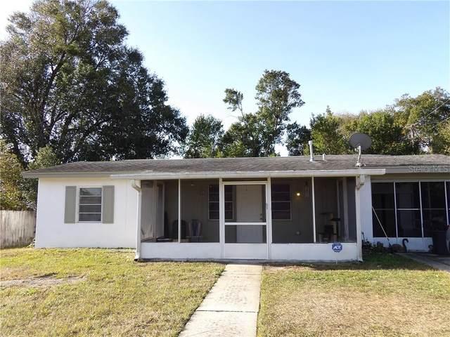 611 E Normandy Boulevard, Deltona, FL 32725 (MLS #V4917285) :: Bustamante Real Estate