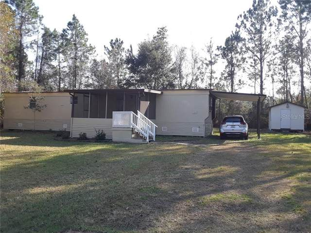 24018 Panther Road, Astor, FL 32102 (MLS #V4917299) :: Everlane Realty