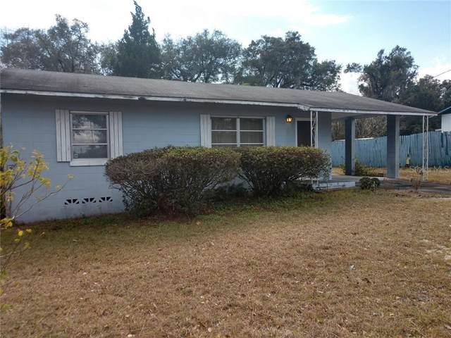 526 E Beresford Avenue, Deland, FL 32724 (MLS #V4917301) :: Griffin Group