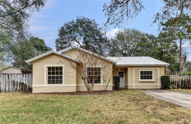 1455 6TH Street, Orange City, FL 32763 (MLS #V4917311) :: New Home Partners