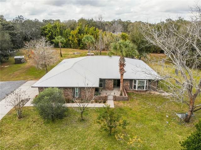 2002 Pine Court, Deland, FL 32720 (MLS #V4917324) :: New Home Partners