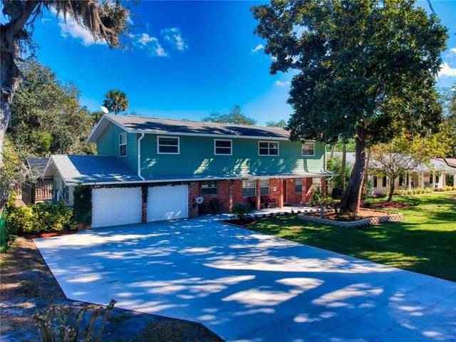 1603 Magnolia Street, New Smyrna Beach, FL 32168 (MLS #V4917330) :: Bob Paulson with Vylla Home
