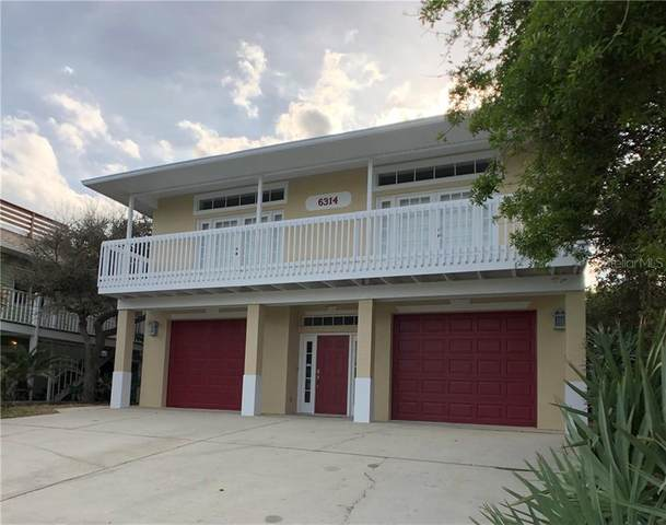 6314 Engram Road, New Smyrna Beach, FL 32169 (MLS #V4917332) :: Godwin Realty Group