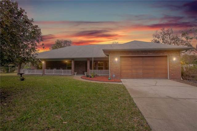215 Maple Street, Oak Hill, FL 32759 (MLS #V4917363) :: Frankenstein Home Team