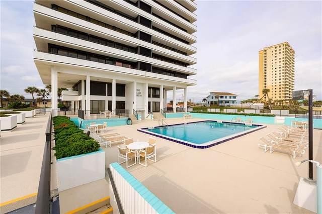 2200 N Atlantic Avenue #102, Daytona Beach, FL 32118 (MLS #V4917365) :: CENTURY 21 OneBlue