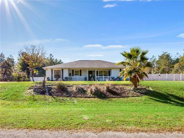 30834 Tulip Avenue, Eustis, FL 32736 (MLS #V4917418) :: The Duncan Duo Team