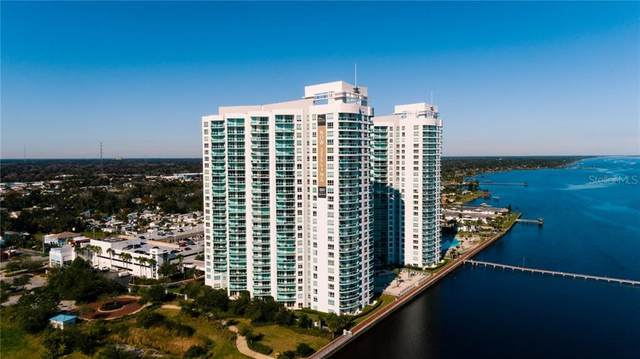 231 Riverside Drive 1903-1, Holly Hill, FL 32117 (MLS #V4917439) :: Florida Life Real Estate Group