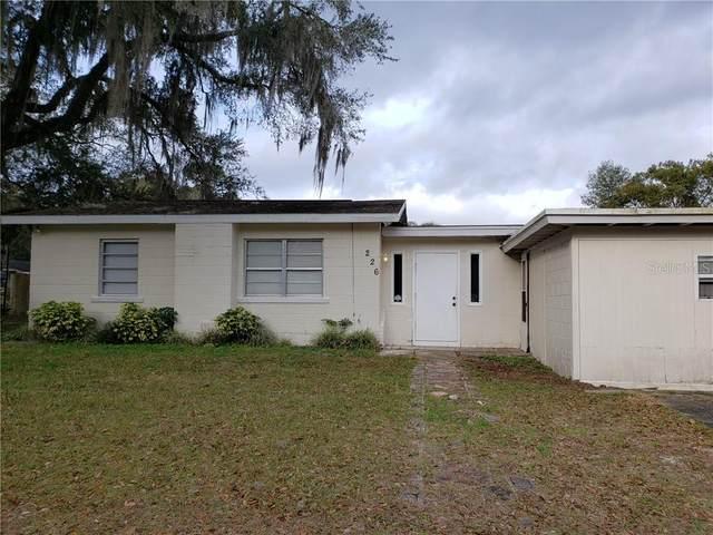 226 S Hill Avenue, Deland, FL 32724 (MLS #V4917445) :: The Duncan Duo Team
