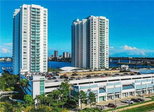 235 Riverside Drive #101, Holly Hill, FL 32117 (MLS #V4917458) :: BuySellLiveFlorida.com