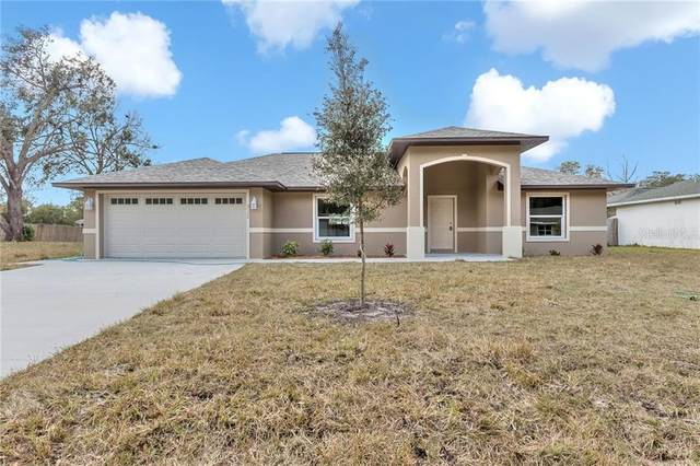 Edgewater, FL 32141 :: Bob Paulson with Vylla Home