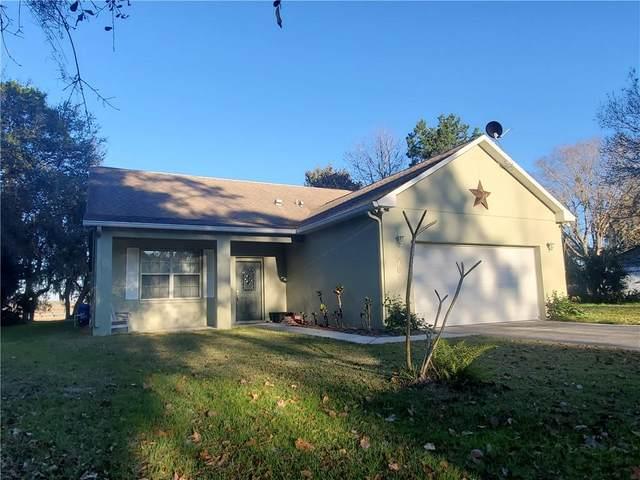 3701 E Osceola Road, Geneva, FL 32732 (MLS #V4917480) :: Rabell Realty Group