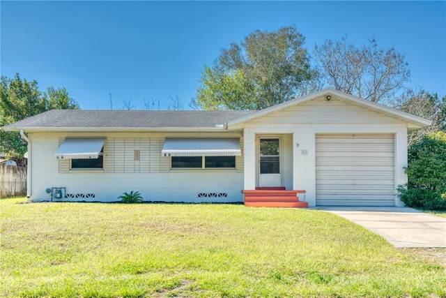 911 Tappan Circle, Orange City, FL 32763 (MLS #V4917575) :: Team Borham at Keller Williams Realty