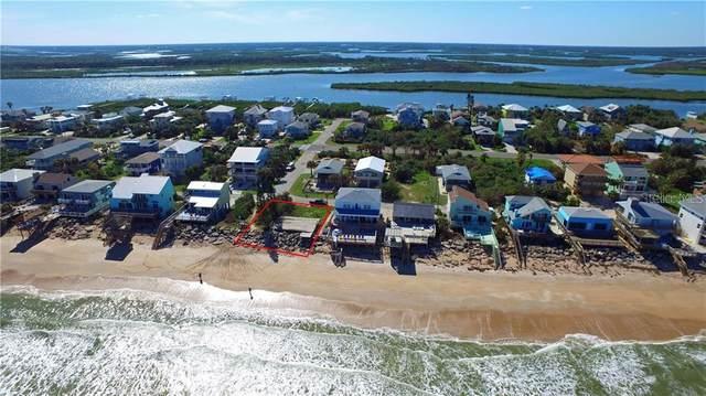6887 S Atlantic Avenue, New Smyrna Beach, FL 32169 (MLS #V4917600) :: The Duncan Duo Team