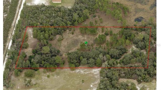 Adelia Boulevard, Deltona, FL 32725 (MLS #V4917604) :: Positive Edge Real Estate