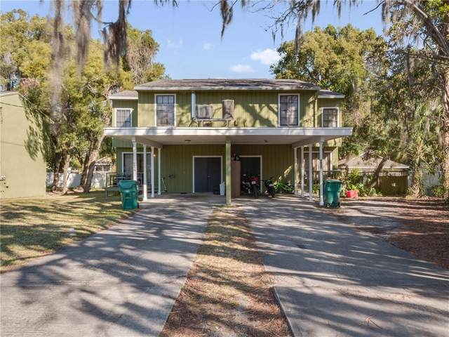 425 W Rich Avenue, Deland, FL 32720 (MLS #V4917623) :: Florida Life Real Estate Group