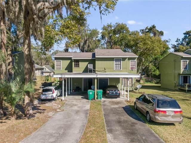431 W Rich Avenue, Deland, FL 32720 (MLS #V4917625) :: Everlane Realty