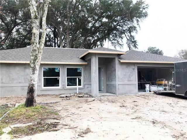 Edgewater, FL 32141 :: Sarasota Property Group at NextHome Excellence
