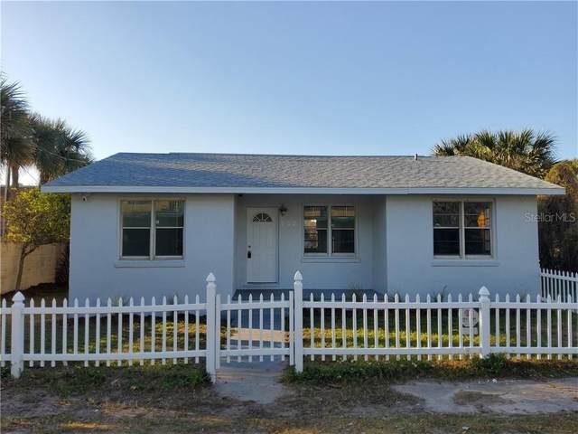 532 Eastwood Lane, Daytona Beach, FL 32118 (MLS #V4917676) :: Memory Hopkins Real Estate