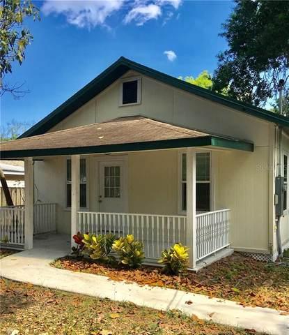415 N Frankfort Avenue, Deland, FL 32724 (MLS #V4917689) :: Bridge Realty Group