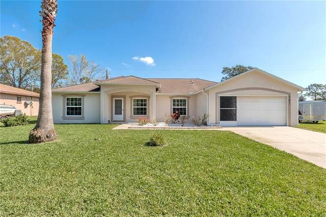 2431 Victory Palm Drive, Edgewater, FL 32141 (MLS #V4917736) :: Keller Williams Realty Peace River Partners