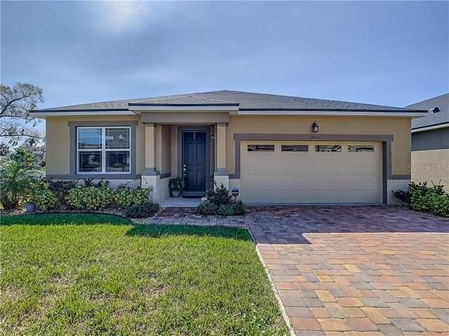 2406 Kennington Cove, Deland, FL 32724 (MLS #V4917739) :: Bridge Realty Group