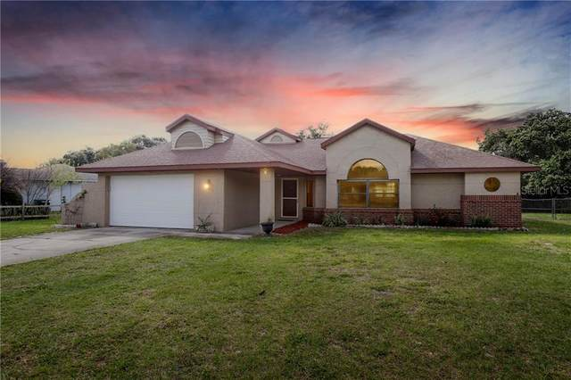 2641 Hibiscus Ct Court, Deltona, FL 32738 (MLS #V4917757) :: Delta Realty, Int'l.