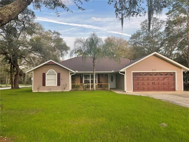 1100 Bishop Avenue, Orange City, FL 32763 (MLS #V4917761) :: Keller Williams Realty Peace River Partners