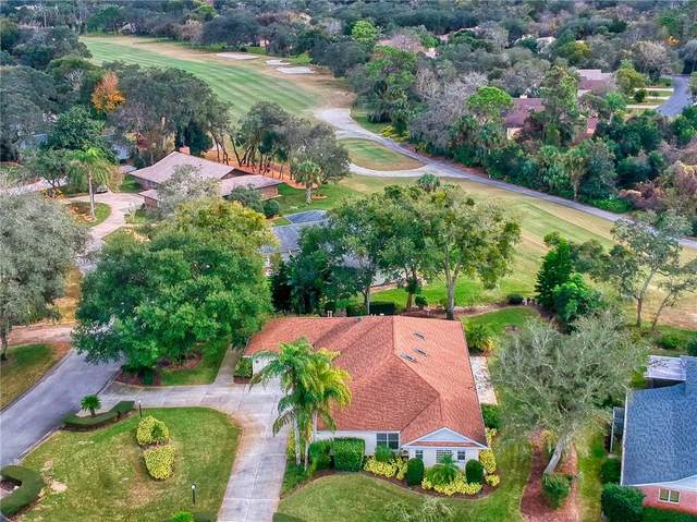 560 Club House Boulevard, New Smyrna Beach, FL 32168 (MLS #V4917764) :: Team Borham at Keller Williams Realty