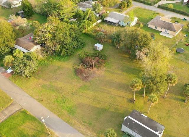 Oak Hill, FL 32759 :: Florida Life Real Estate Group