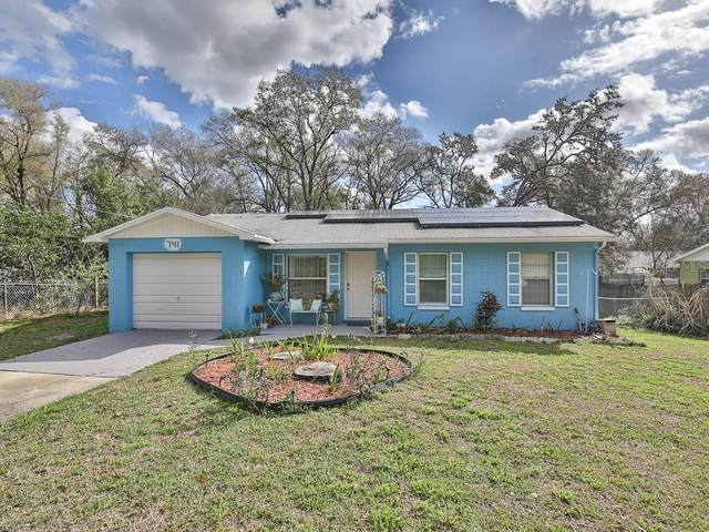 741 Pearl Street, Deland, FL 32720 (MLS #V4917779) :: Cartwright Realty