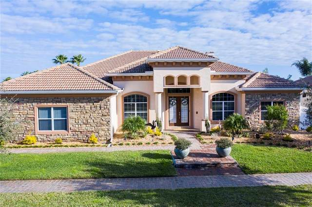 New Smyrna Beach, FL 32168 :: Key Classic Realty