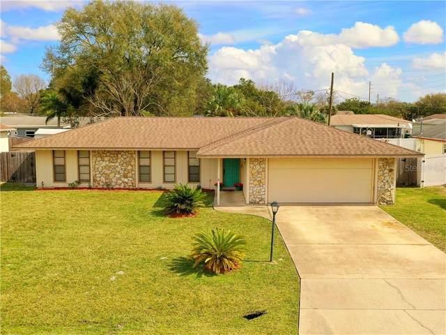 Edgewater, FL 32132 :: Sarasota Property Group at NextHome Excellence
