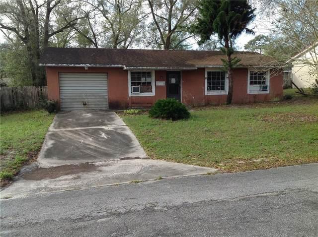 976 Liskeard Avenue, Orange City, FL 32763 (MLS #V4917808) :: Team Borham at Keller Williams Realty